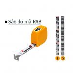 Sào đo mã RAB KDS MN25-02 RAB