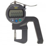 Thước đo độ dày điện tử 0-12mm 547-400S Mitutoyo