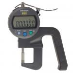 Thước đo độ dày điện tử 0-10mm 547-300S Mitutoyo
