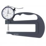 Thước đo độ dày 0-10mm 7321 Mitutoyo