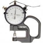 Thước đo độ dày 0-1mm 7327 Mitutoyo