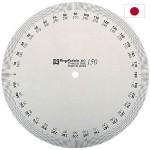 Thước đo góc 360 độ PRT193-150 Niigata