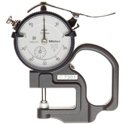 Thước đo độ dày