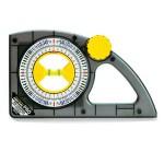 Thước thủy đo nghiêng Ebisu 25SPROM