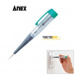 Bút thử điện dòng xoay chiều 100~220V No.1035-L Anex Nhật bản