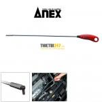 Cây hít dụng cụ nhỏ rơi rớt từ tính 500mm No.401 Anex Nhật bản
