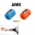Cục nam châm hút và giữ con vít 4.5~5mm No.408 Anex