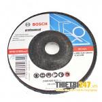 Đá mài Bosch 100x16x6mm 2 608 600 017