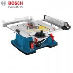 Máy cưa đĩa để bàn Bosch GTS 10 XC 254mm - 2100W