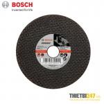 Đá cắt Inox Bosch 105x16x1mm 2 608 607 414