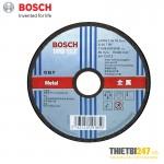 Đá cắt kim loại Bosch 125x22.23x3mm 2 608 600 270