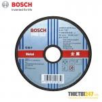 Đá cắt kim loại Bosch 180x22.23x3mm 2 608 600 272