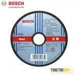 Đá cắt kim loại Bosch 230x22.23x3mm 2 608 600 274