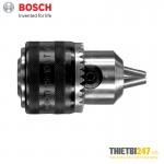 Đầu khoan có khóa 13mm, cho khoan búa 2kg Bosch 2608572253