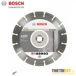 Đĩa cắt bê tông có khía Bosch 125x22.23x1.6x7mm 2 608 602 197
