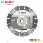Đĩa cắt bê tông có khía Bosch 180x22.23x2x10mm 2 608 602 199