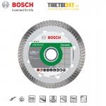 Đĩa cắt đá Ceramic Turbo Bosch 105x20x8mm 2 608 603 615