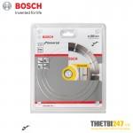 Đĩa cắt kim cương đa năng Bosch 180x25.4x2.2x12mm 2 608 603 331