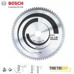 Lưỡi cưa đĩa đa vật liệu Bosch 254x2,7x30mm 2608642203