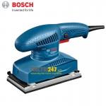 Máy chà nhám rung Bosch GSS 2300 92mm X 190 W