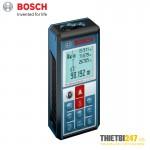Máy đo khoảng cách laser 100m Bosch GLM 100 C