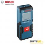 Máy đo khoảng cách laser 30m Bosch GLM 30
