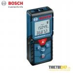 Máy đo khoảng cách laser 40m Bosch GLM 40