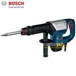 Máy đục phá dùng mũi SDS-max Bosch GSH 500