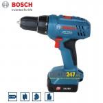 Máy khoan bắt vít dùng pin Bosch GSR 1440-LI