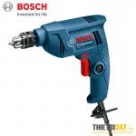 Máy khoan sắt Bosch GBM 320 6.5mm - 320W