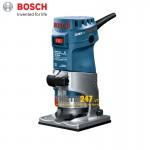 Máy phay gỗ nhỏ Bosch GMR 1 6mm - 550W