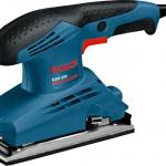 Máy chà nhám rung Bosch GSS 230 92mm x 190 W