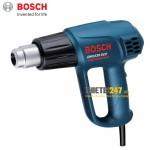 Súng thổi hơi nóng Bosch GHG 630 DCE 630°C - 2000 W