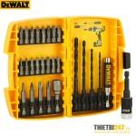 Bộ mũi đa năng Dewalt DT71507-QZ 27 chi tiết