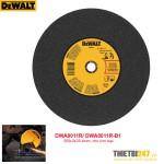 Đá cắt kim loại DeWalt DWA8011R 355x3x25.4mm