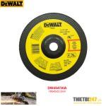 Đá mài kim loại Dewalt DW4547AIA 180x6x22.2mm