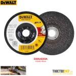 Đá mài kim loại Dewalt DWA4500IA 100x6x16mm