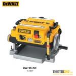 Máy bào cuốn Dewalt DW735-KR 15-AMP