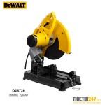 Máy cắt sắt Dewalt D28720 355mm 2200W