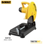 Máy cắt sắt Dewalt D28730 355mm 2300W