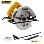 Máy cưa đĩa Dewalt DWE561 184mm 1200W