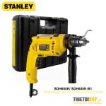 Máy khoan động lực Stanley SDH600K 13mm 550W 2900rpm 49300bpm