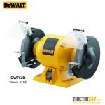 Máy mài 2 đá để bàn Dewalt DW752R 150mm 373W