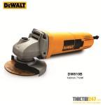 Máy mài góc Dewalt DW810B 100mm 710W