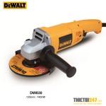Máy mài góc Dewalt DW830 125mm 1400W