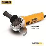 Máy mài góc Dewalt DWE8110S 125mm 720W