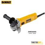 Máy mài góc Dewalt DWE8200S 100mm 850W