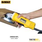 Máy mài góc Dewalt DWE8210PL 125mm 850W