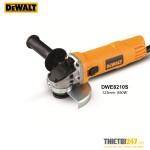 Máy mài góc Dewalt DWE8210S 125mm 850W