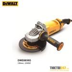 Máy mài góc lớn Dewalt DWE8830G 180mm 2400W
